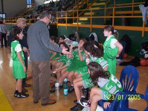 Esordienti Femminile 92/93 - 2005