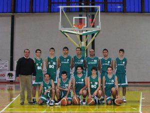 Promozione Maschile - 2009/10